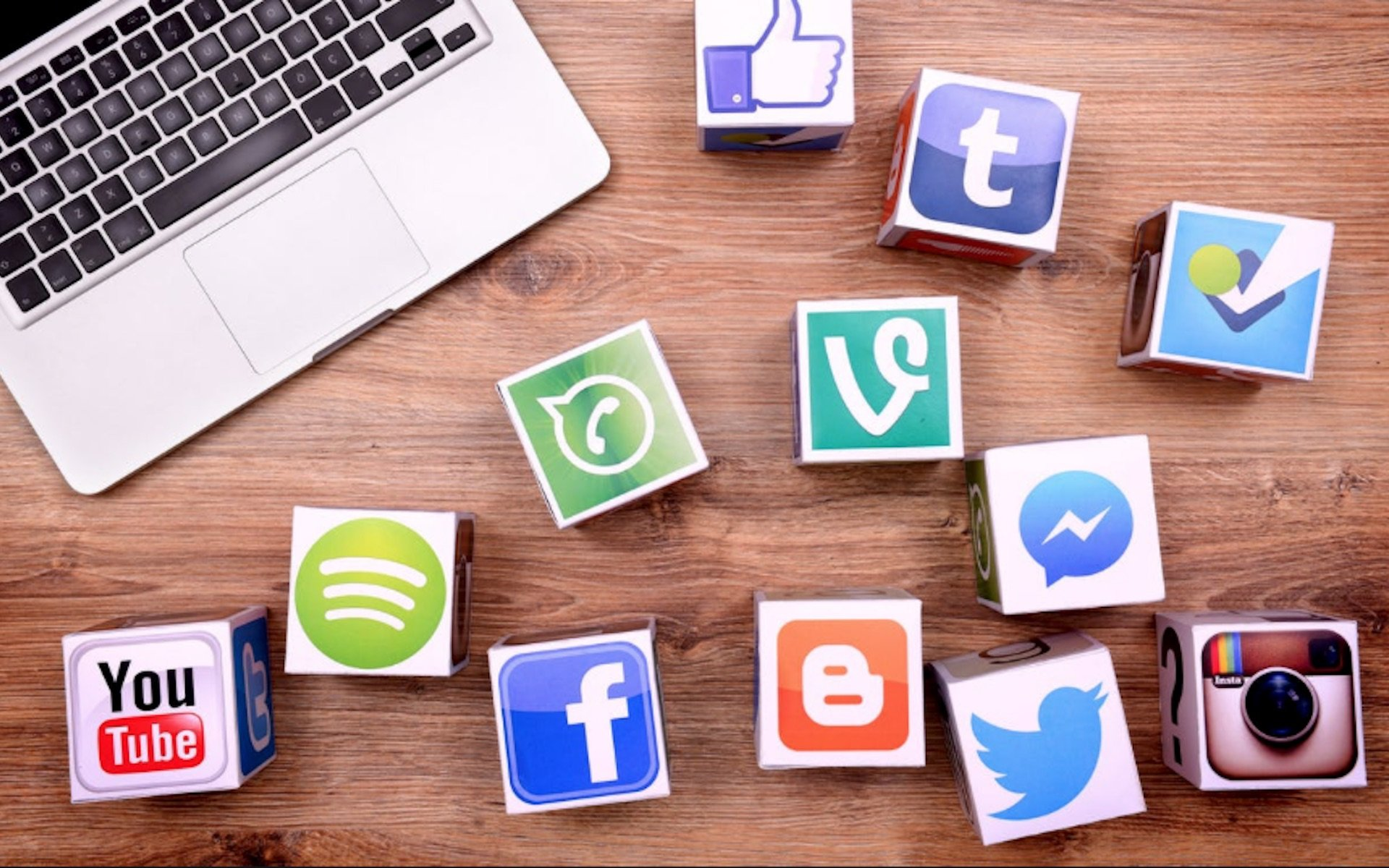 Social Media Management Packages Liverpool