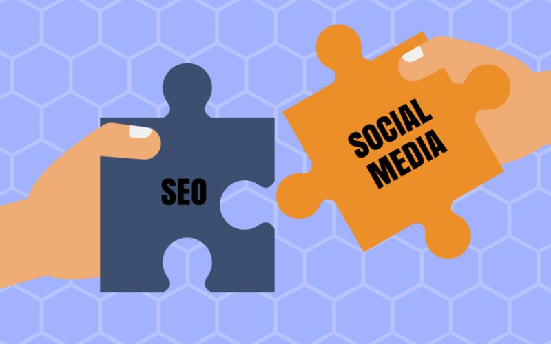 7 TIPS TO IMPROVE YOUR SEO WITH SOCIAL MEDIA