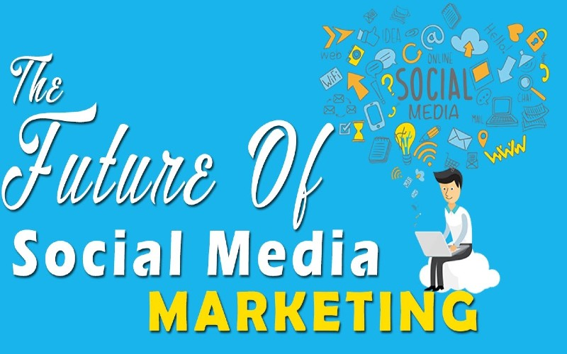 FUTURE OF SOCIAL MEDIA AND MARKETING FOR BUSINESS
