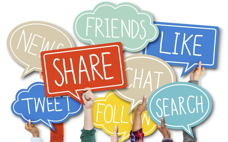IMPROVE YOUR SOCIAL MEDIA SITES – 5 SOCIAL MEDIA VISIBILITY SECRETS