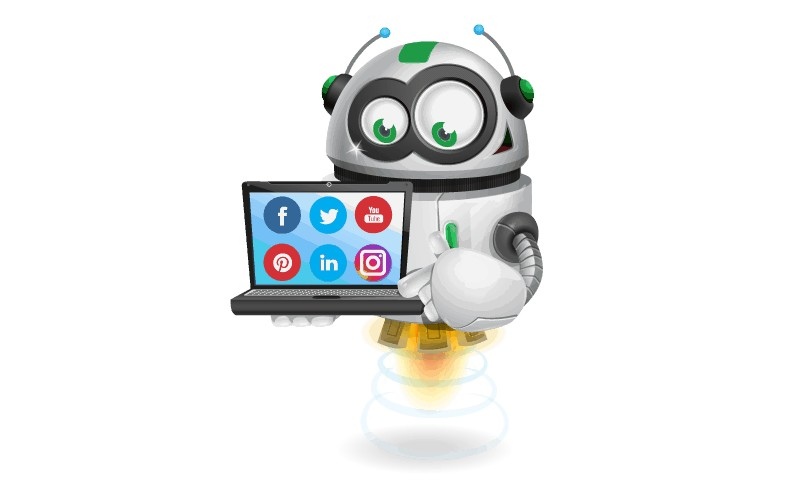 SHOULD I AUTOMATE SOCIAL MEDIA FOR MY BUSINESS