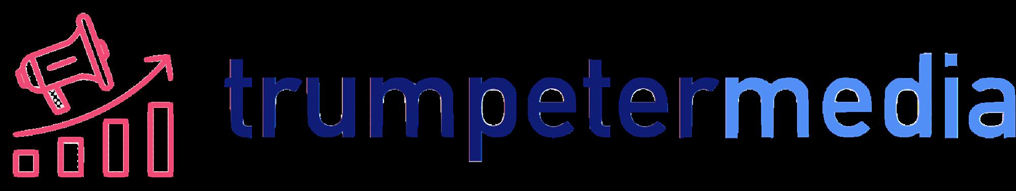 Trumpeter Media New Logo