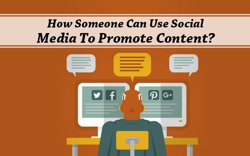 When, How and Where to Promote Content on Social Media