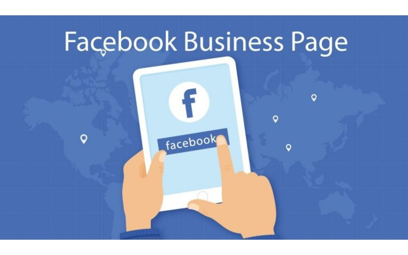 FACEBOOK PAGE OR PERSON_ USING FACEBOOK FOR BUSINESS