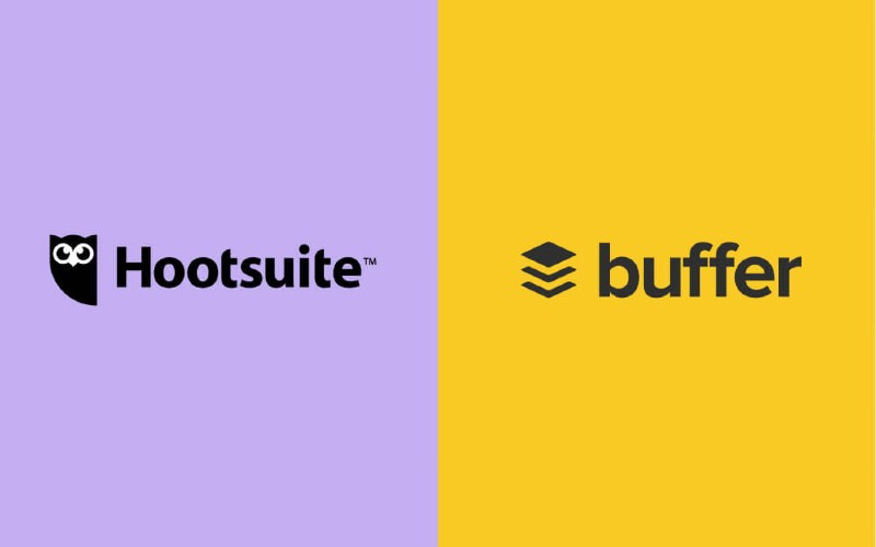 Hootsuite vs Buffer which is best
