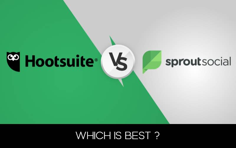 Hootsuite vs Sprout Social_ Which is best