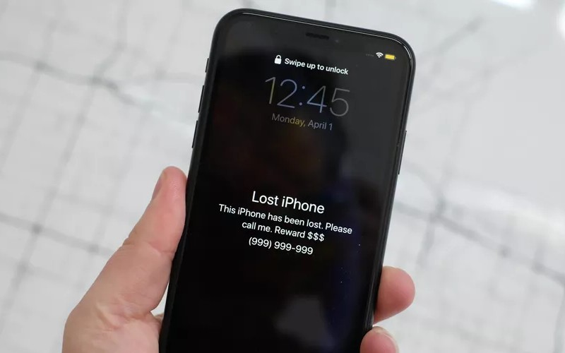 I Lost my iPhone - How to get your iPhone back if it has been Found