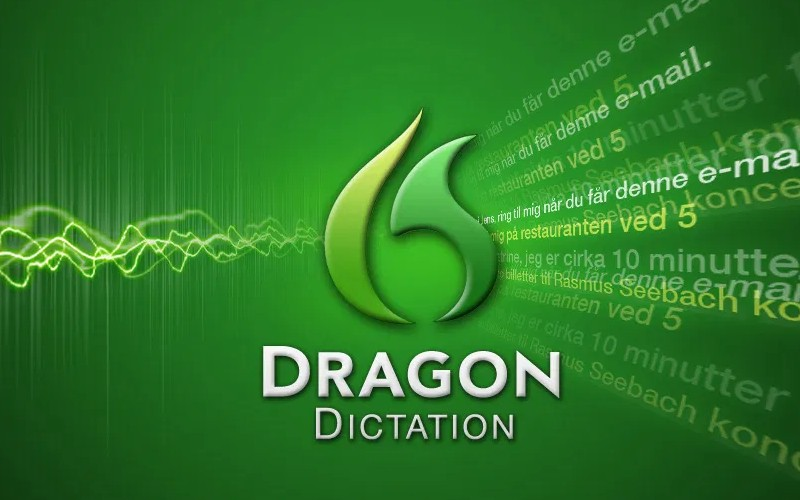 Make Blogging Faster and Easier with the Dragon Dictation Voice to Text App