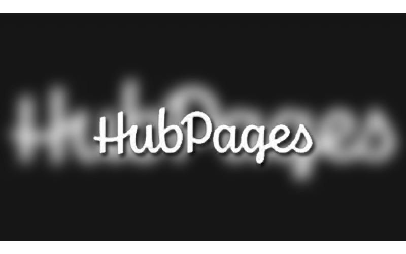 Making Money with Hubpages
