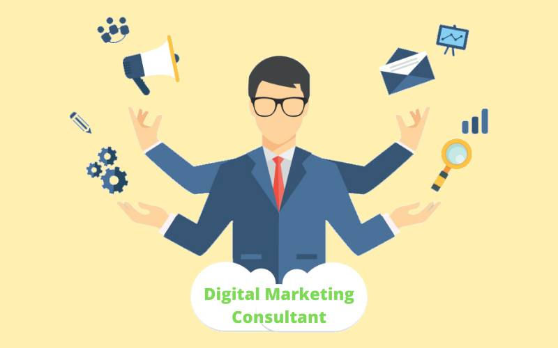 WHAT TO LOOK FOR IN A DIGITAL MARKETING CONSULTANT