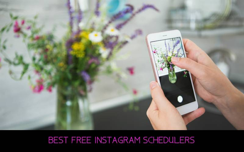 What are the best free Instagram schedulers out there in 2020