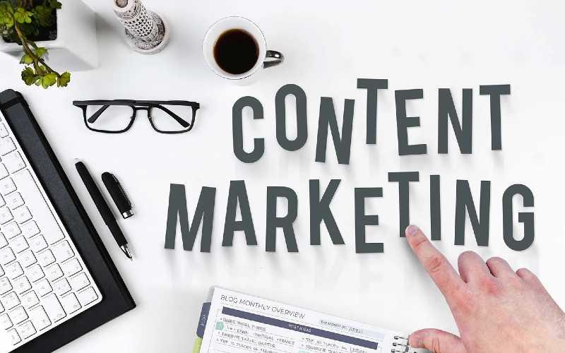 Best Content Writing UK